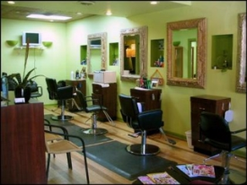 Studio 1622 Hair Salon